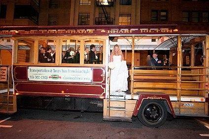 Tmx 1364923914158 Pic 7 San Francisco, CA wedding transportation