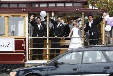 Tmx 1364923990165 Wedding 1small San Francisco, CA wedding transportation