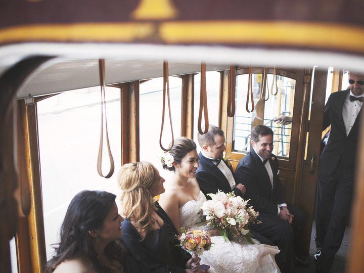 Tmx 1375225348753 Yenshawwed0262 San Francisco, CA wedding transportation