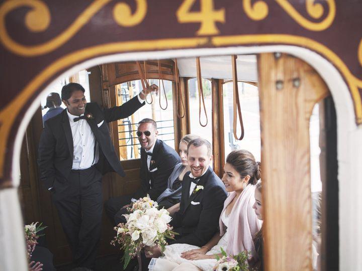 Tmx 1375225610924 Yenshawwed0294 San Francisco, CA wedding transportation