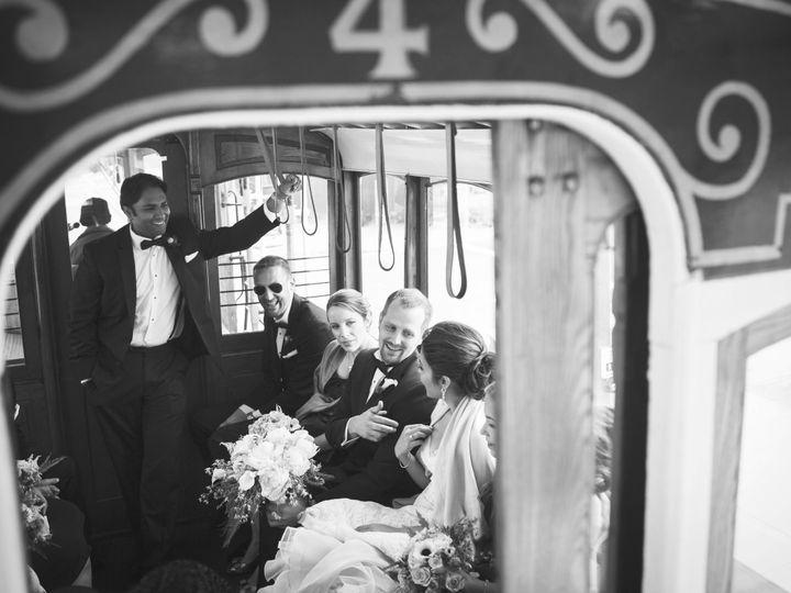 Tmx 1375225758151 Yenshawwed0295 San Francisco, CA wedding transportation