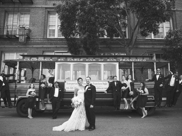 Tmx 1375226586615 Yenshawwed0333 San Francisco, CA wedding transportation