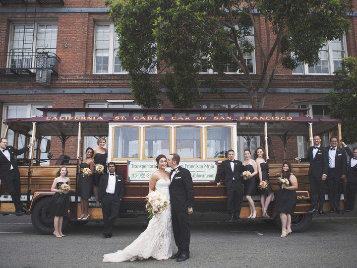 Tmx 1375226779198 Yenshawwed0334 San Francisco, CA wedding transportation