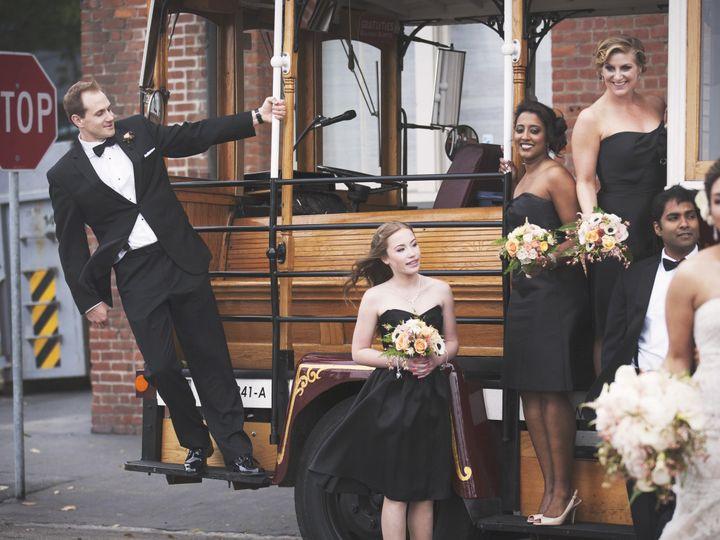 Tmx 1375226949485 Yenshawwed0335 San Francisco, CA wedding transportation