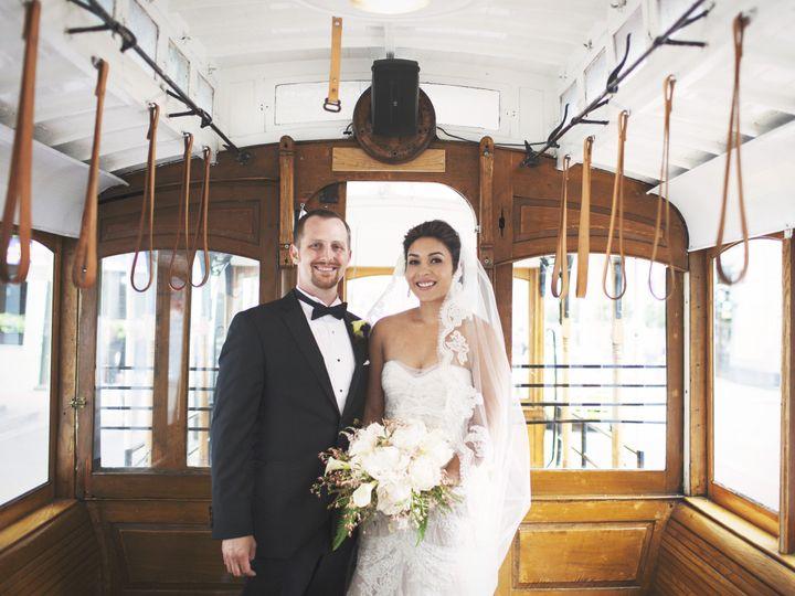 Tmx 1375227097048 Yenshawwed0366 San Francisco, CA wedding transportation