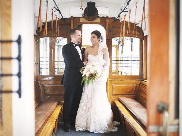 Tmx 1375227437666 Yenshawwed0371 San Francisco, CA wedding transportation