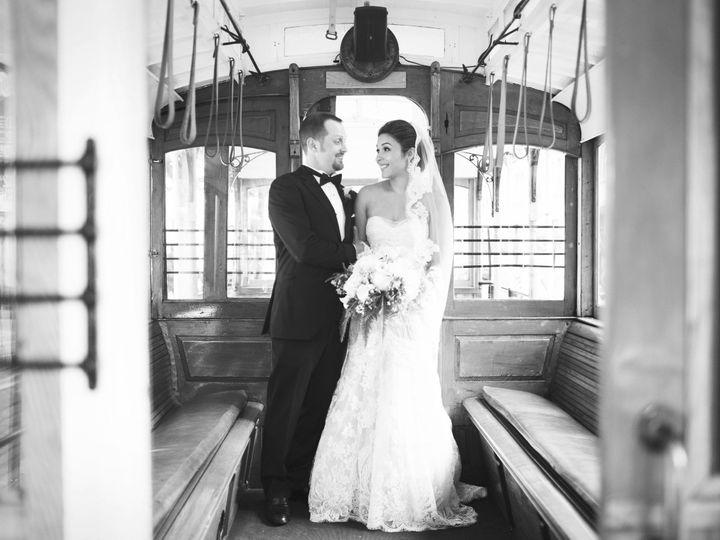 Tmx 1375227618154 Yenshawwed0372 San Francisco, CA wedding transportation