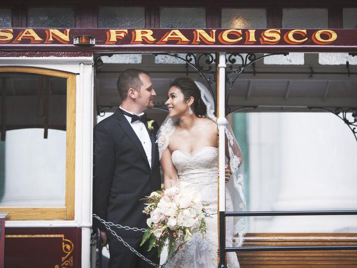 Tmx 1375228188336 Yenshawwed0376 San Francisco, CA wedding transportation