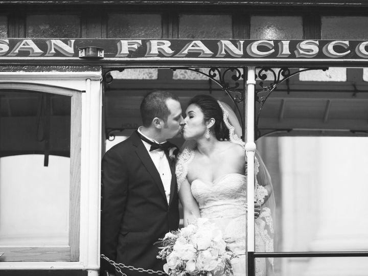 Tmx 1375228291981 Yenshawwed0377 San Francisco, CA wedding transportation