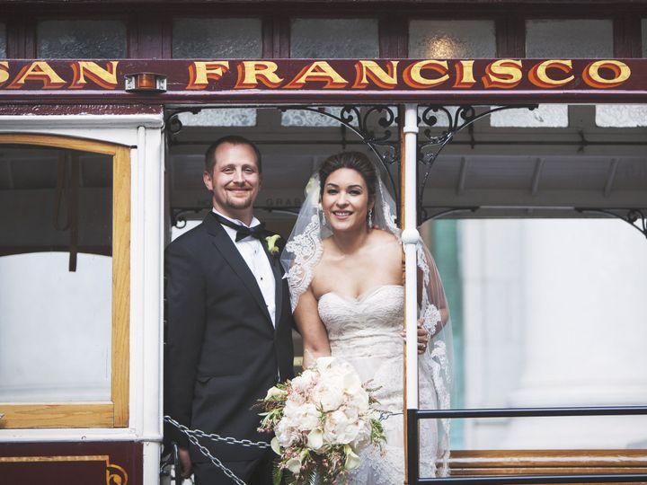 Tmx 1375228410529 Yenshawwed0378 San Francisco, CA wedding transportation