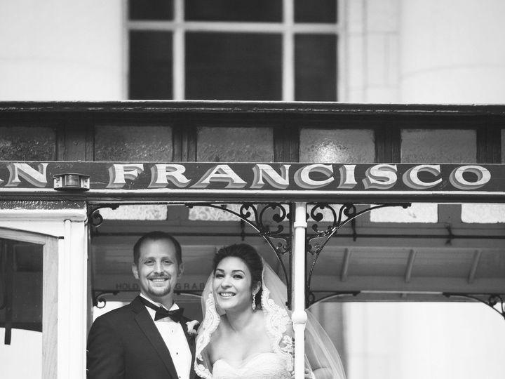 Tmx 1375228658783 Yenshawwed0381 San Francisco, CA wedding transportation