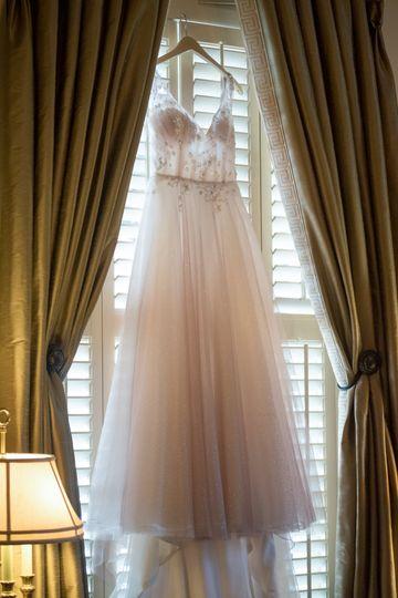 The Chambers - Dress