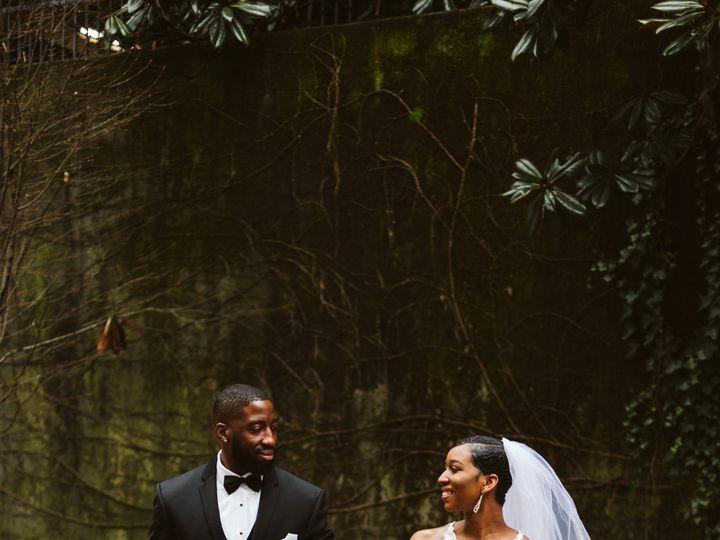 Tmx Academy Of Medicine Wedding 197 51 1901589 159228257887250 Atlanta, GA wedding planner