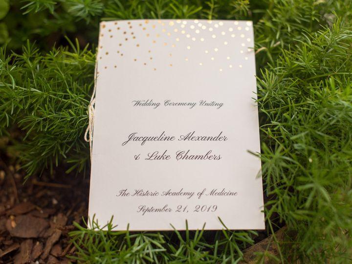 Tmx Chambers 0036 51 1901589 159228305394968 Atlanta, GA wedding planner