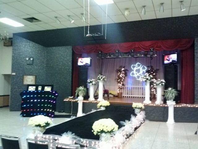Tmx 1386339887754 Elks Bridal Show 201 Gettysburg, PA wedding dj