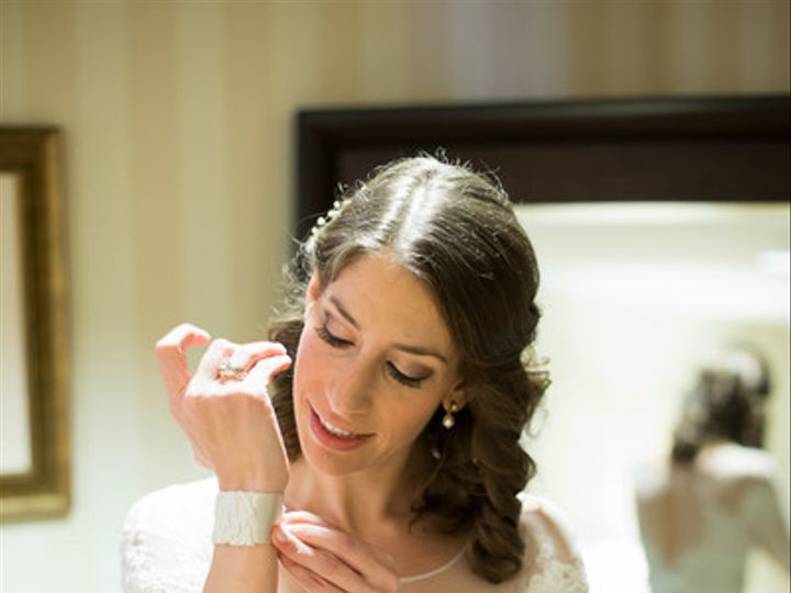 Tmx 1438870358414 Weddingwire25 Waltham, MA wedding beauty