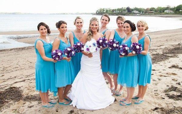 Tmx 1438870375931 Weddingwire28 Waltham, MA wedding beauty