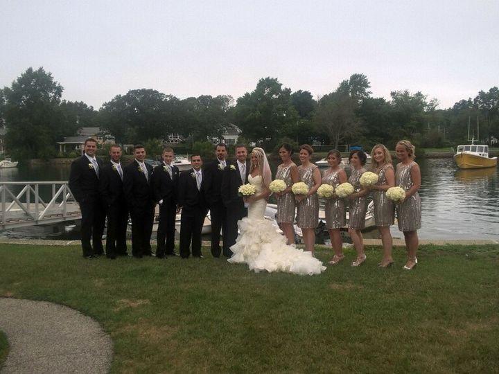 Tmx 1440683986471 Juliewilson1 Waltham, MA wedding beauty