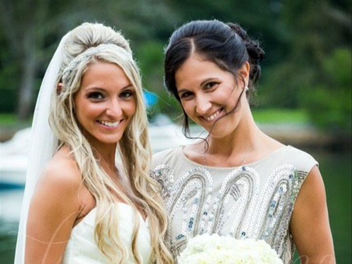 Tmx 1445436801300 Julie B Waltham, MA wedding beauty