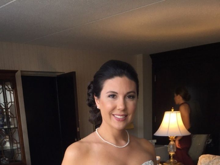 Tmx 1447967345979 Bride Katelin Waltham, MA wedding beauty