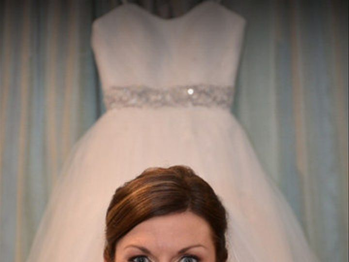 Tmx 1447967374760 Jocelyn Flowers Waltham, MA wedding beauty