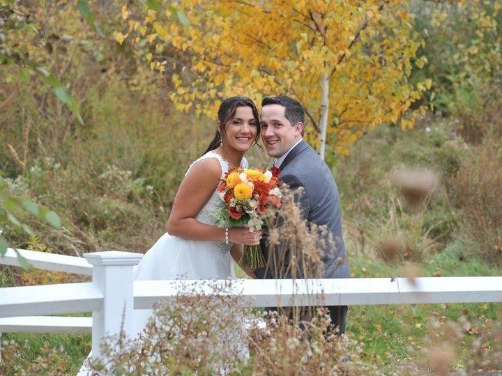 Tmx 1453843215988 Abby Shields Couple Waltham, MA wedding beauty