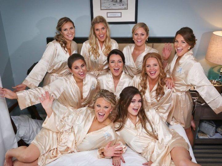 Tmx 1487025325085 Group Photo Waltham, MA wedding beauty
