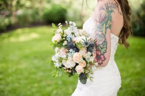 Violet Floral Designs of Baltimore, LLC