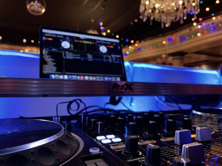 Tmx Controller Close Up 51 1991589 160608076026784 Florissant, MO wedding dj