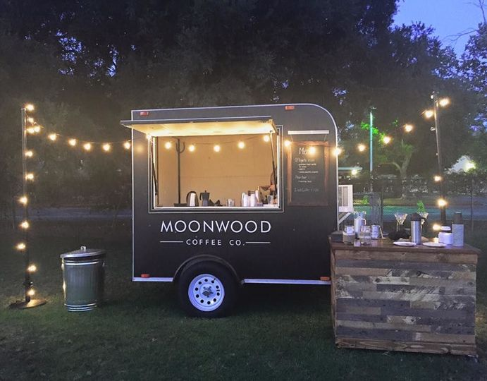 Moonwood Coffee Co.