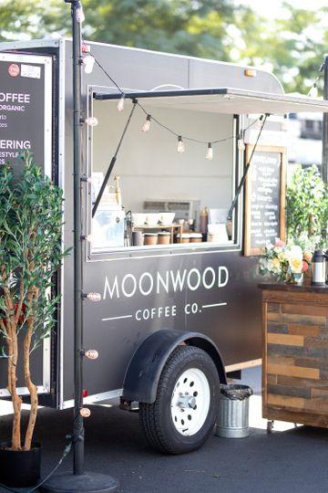 Moonwood Catering