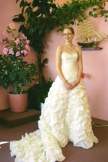 cheungs tailor megan wedding dress alterations
