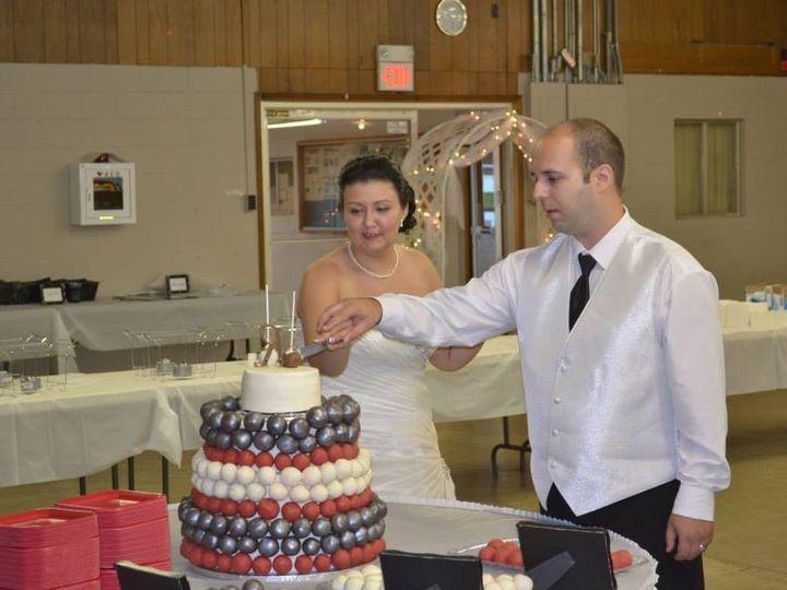 Tmx 1413070182779 Cake Balls Hampton wedding planner