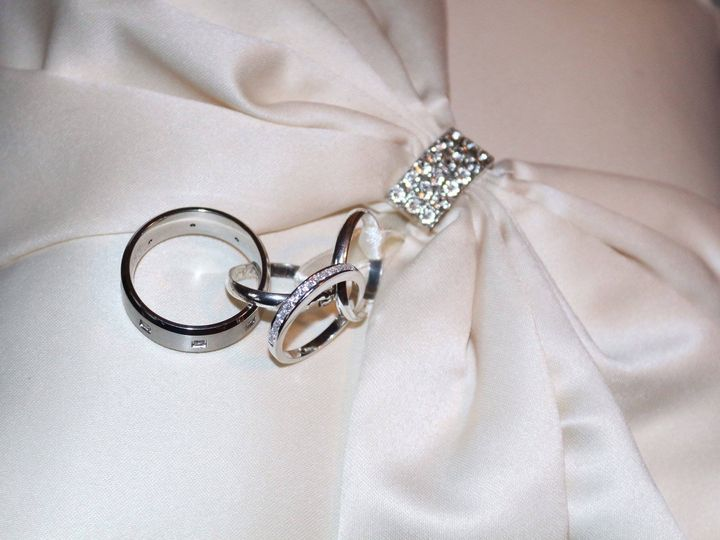 Tmx 1413070217293 Ring Pillow Hampton wedding planner