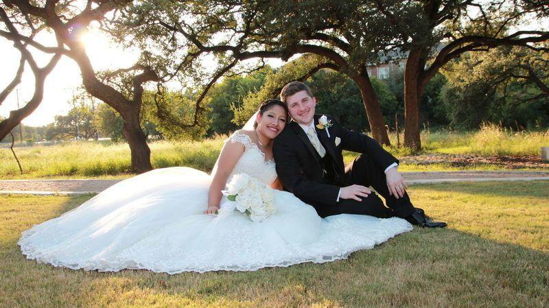 Magnolia Halle Venue San Antonio Tx Weddingwire