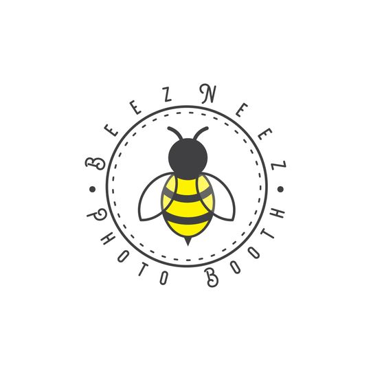 ec11851a713cd695 BeezNeez PhotoBooth logo