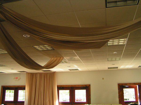 FabricDraping