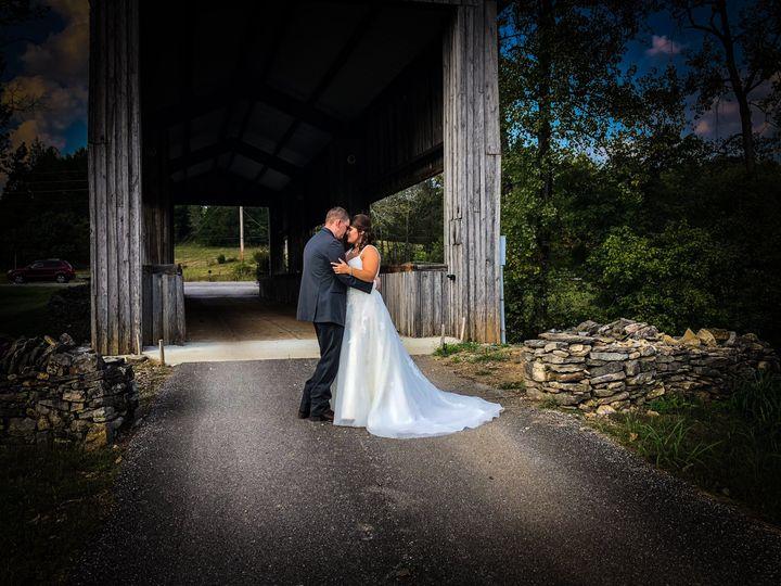 Drakewood Farms wedding