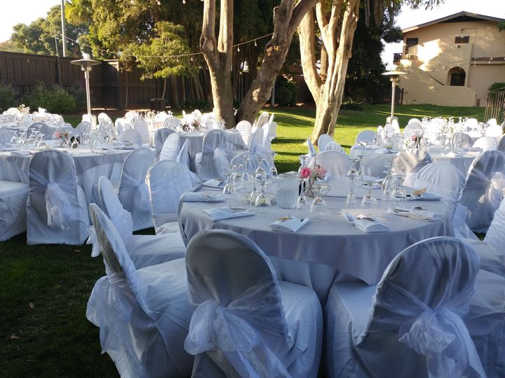 Tmx Garden Wedding 51 153589 V2 Santa Maria, CA wedding venue