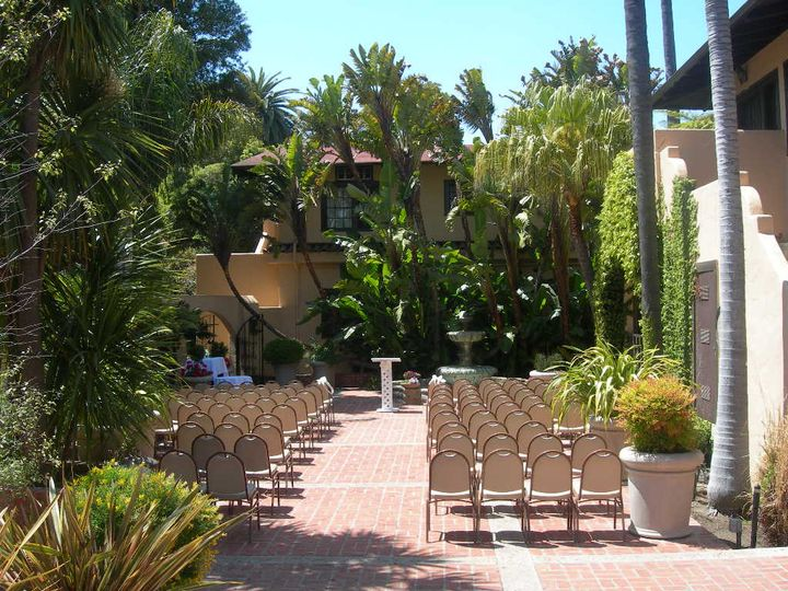 Tmx Patio 01 51 153589 V1 Santa Maria, CA wedding venue