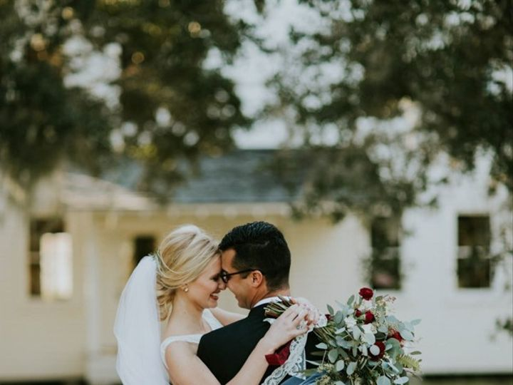 Tmx 1469071225402 This Sarasota Wedding At The Devyn Perfectly Nails Sarasota, FL wedding florist