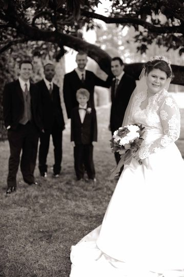 north carolina wedding photographer 5