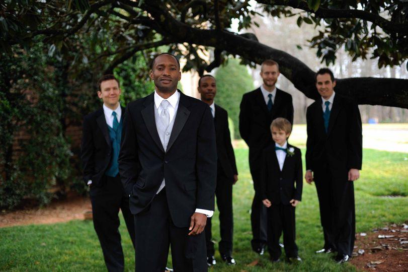north carolina wedding photographer 6