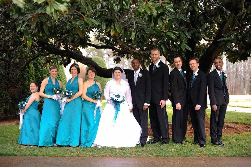 north carolina wedding photographer 7