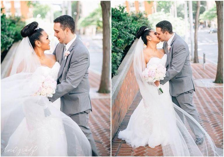Beausoleil bridal boutique dress attire eugene or for Wedding dresses eugene oregon