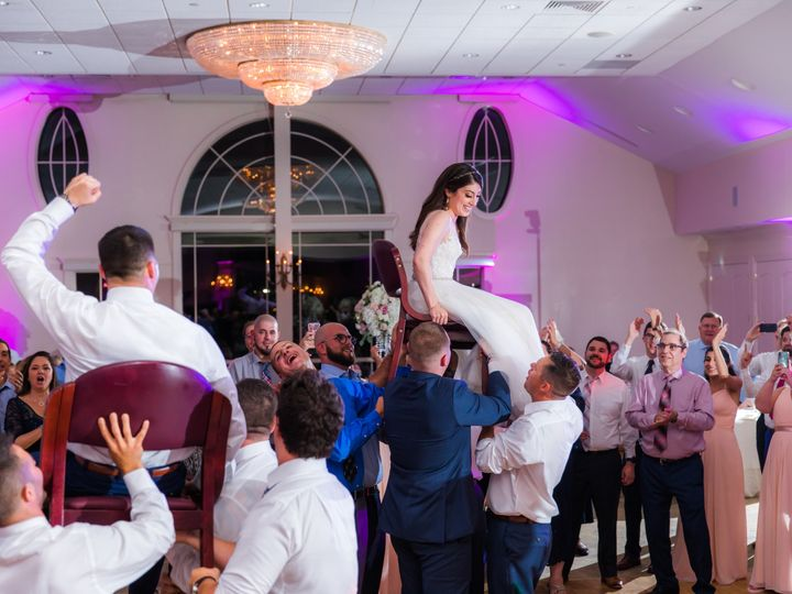 Tmx Lauren Bobby Wedding Granite Links 1012 51 925589 157912687015658 Brighton, MA wedding dj