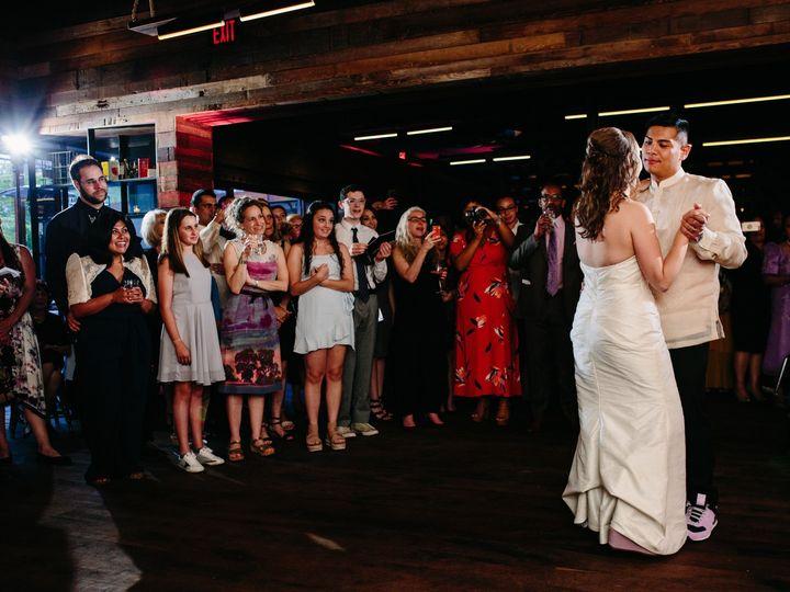 Tmx Leaherik Wedding 297 51 925589 1566494515 Brighton, MA wedding dj