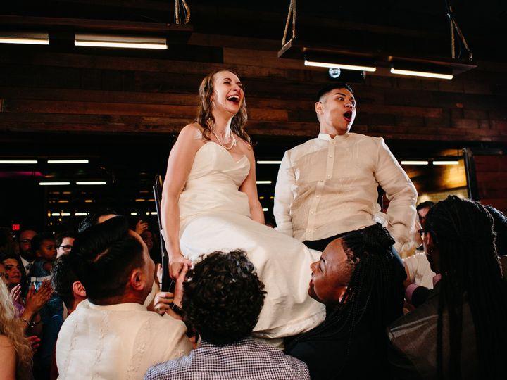 Tmx Leaherik Wedding 369 51 925589 1566494503 Brighton, MA wedding dj