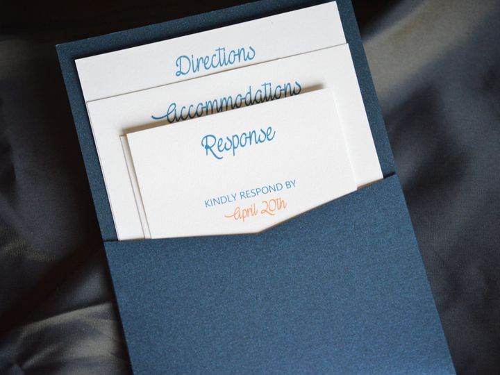 Tmx 1427842672051 Dsc0166 Flemington wedding invitation