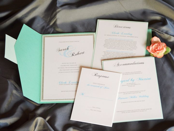 Tmx 1427842836281 Dsc0172 Flemington wedding invitation